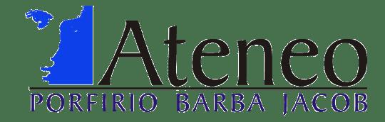 Logo Teatro Ateneo Medellín